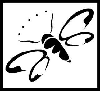 Cicada Blue Design