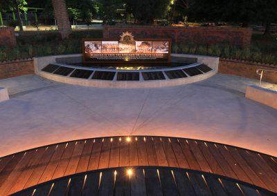 RPL 26-11-2014 Knox War Memorial 3